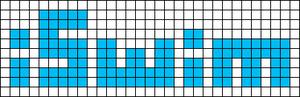 Alpha pattern #4537