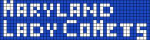 Alpha pattern #4542