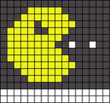 Alpha pattern #4574