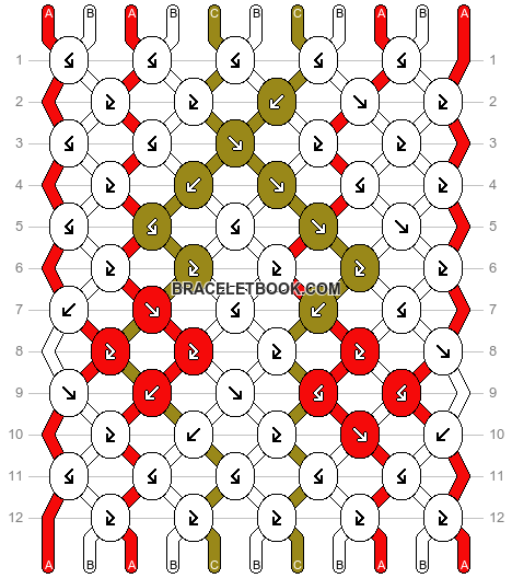 Normal pattern #4584 pattern