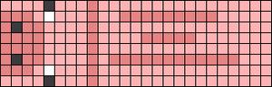 Alpha pattern #4586