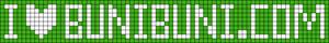Alpha pattern #4589