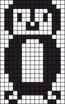 Alpha pattern #4609