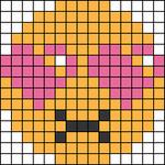 Alpha pattern #4617