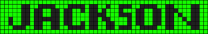 Alpha pattern #4622