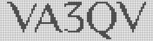 Alpha pattern #4634