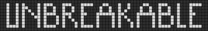 Alpha pattern #4640