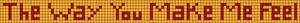 Alpha pattern #4648