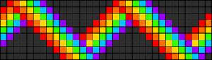 Alpha pattern #4661