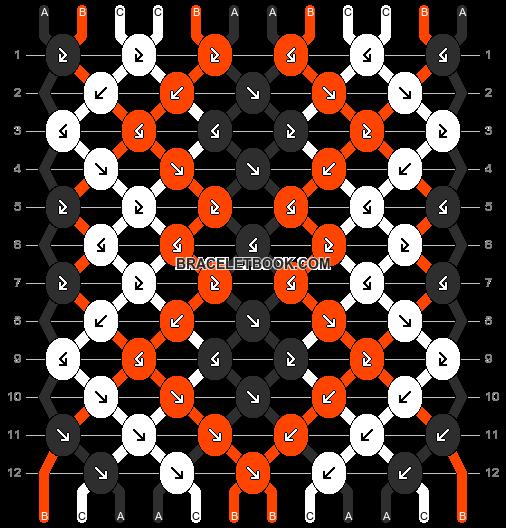 Normal pattern #4674 pattern