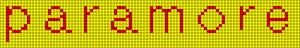 Alpha pattern #4675