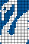Alpha pattern #4693
