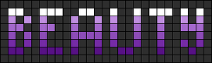 Alpha pattern #4699