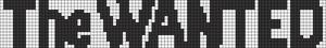 Alpha pattern #4709