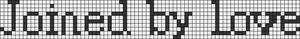 Alpha pattern #4721