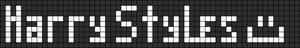 Alpha pattern #4725