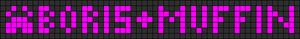 Alpha pattern #4730