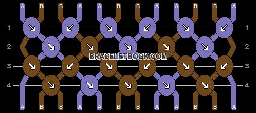 Normal pattern #4736 pattern
