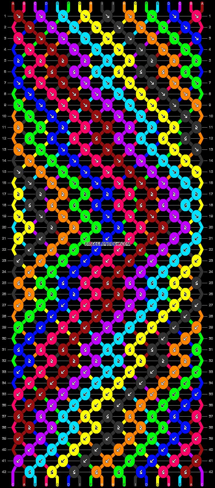 Normal pattern #4737 pattern