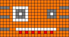 Alpha pattern #4742