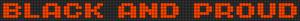 Alpha pattern #4749