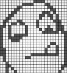 Alpha pattern #4762