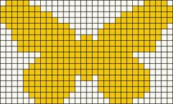 Alpha pattern #4775