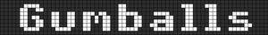 Alpha pattern #4785