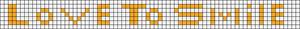 Alpha pattern #4792