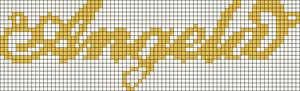 Alpha pattern #4794