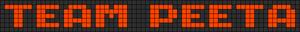 Alpha pattern #4795
