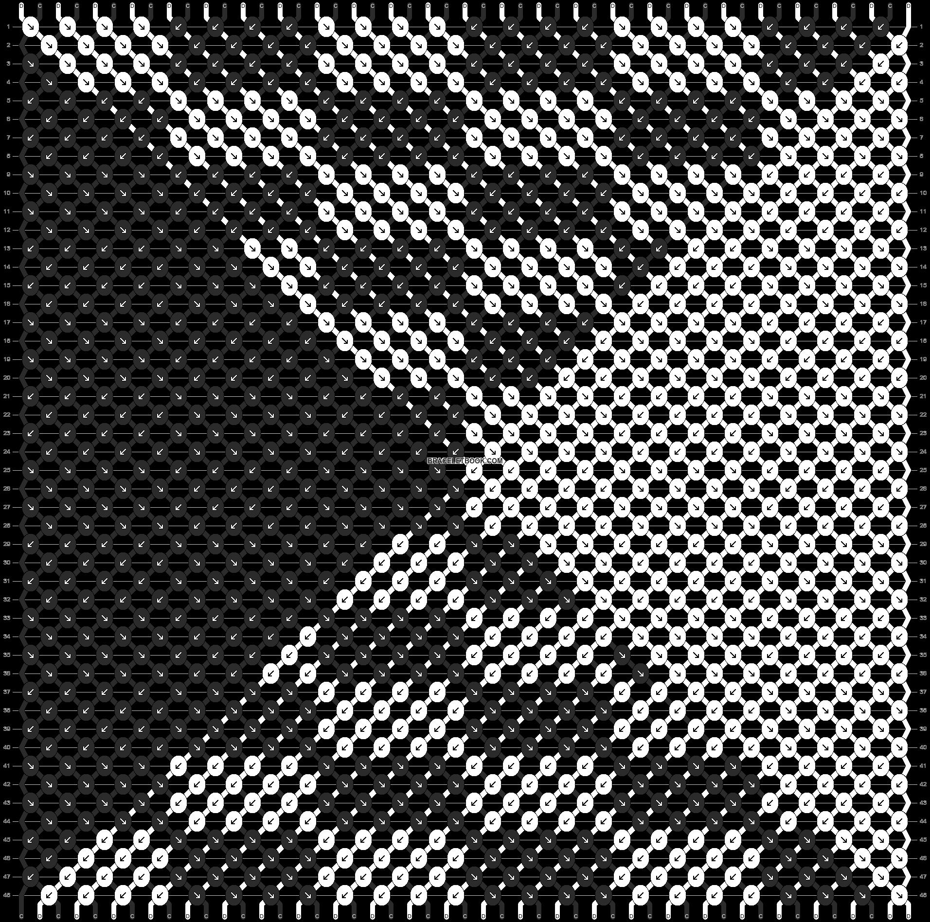 Normal pattern #4802 pattern