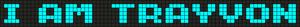 Alpha pattern #4817