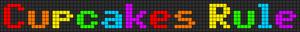 Alpha pattern #4835
