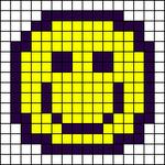 Alpha pattern #4845