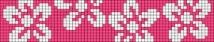 Alpha pattern #4847