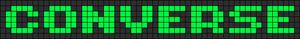 Alpha pattern #4859