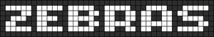 Alpha pattern #4866