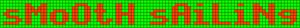 Alpha pattern #4869