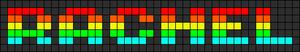 Alpha pattern #4871