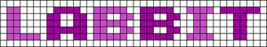 Alpha pattern #4881