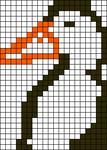 Alpha pattern #4883