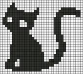 Alpha pattern #4888