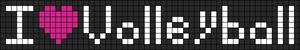 Alpha pattern #4891