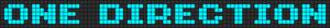 Alpha Friendship Bracelet Pattern #4893
