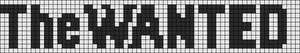 Alpha pattern #4894