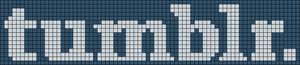 Alpha pattern #4899