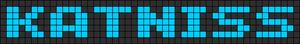 Alpha pattern #4905
