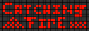 Alpha pattern #4914