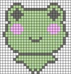 Alpha pattern #4919